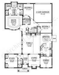 ranch floor plan woodlake retirement house plans ranch house plans