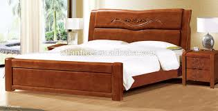 latest design rubber wood double bed buy latest wooden bed