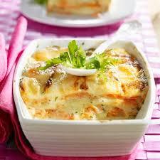 cuisiner saumon fumé tartiflette au saumon fumé recette au fromage