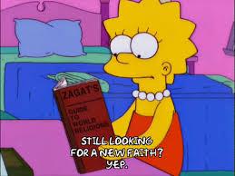 Seeking Episode 6 Seeking Bart Gif Find On Giphy