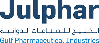 arab gulf logo julphar launches the first app to study dyslipidemia in the region