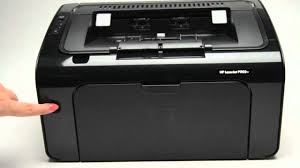 Popular Impressora a laser monocromática HP LaserJet Pro P1102W - Resenha  @XV41