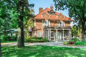 new book showcases grand homes of minnesota startribune com