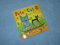 pete the cat halloween pete the cat robo pete children u0027s read aloud story book for kids