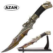daggers knives