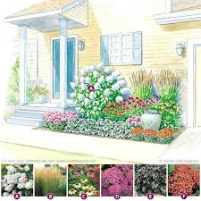 Small Front Garden Ideas Pictures Small Front Porch Garden Ideas Astounding Front Garden Plans About