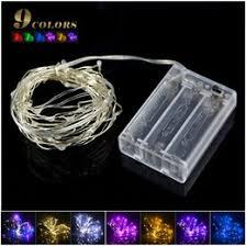 Led Strip Lights Battery Powered Battery Powered Led Strip Lights Online White Led Strip Lights
