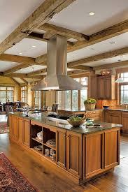 in the kitchen with designer wendy johnson interior design