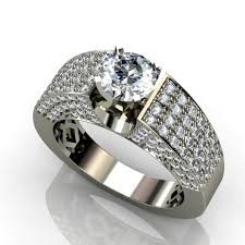 Solitaire Wedding Rings by Solitaire Diamond Engagement Ring Unusual Engagement Rings Review