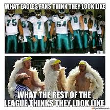 Funny Philadelphia Eagles Memes - always sunny meme