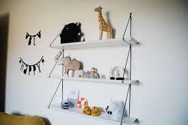 etagere chambre bébé etagere chambre bebe commode en bois pour chambre enfant ado