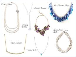 necklace types images 59 all types of necklaces new hot wholesale silver plated jewelry png