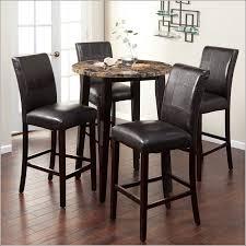 Kitchen Round Tables by Black Round Kitchen Table Set