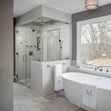 bathroom remodel ideas pictures 75 trendy master bathroom design ideas pictures of master bathroom