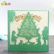 Christmas Cards Invitation Online Get Cheap Customizable Christmas Cards Aliexpress Com