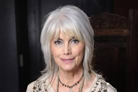 hair pictures of woman over 50 with bangs 20 gorgeous medium length haircuts for women over 50