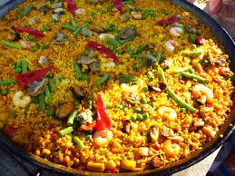 cuisine espagne la nourriture à barcelone la cuisine espagnole et les plats d espagne