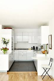 Kitchen Ideas White Cabinets Small Kitchens Best 25 Modern White Kitchens Ideas Only On Pinterest White
