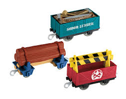 sodor lumber delivery and friends trackmaster wiki