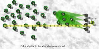 kill zones 40k shooting post faq 3 the 40k strategies