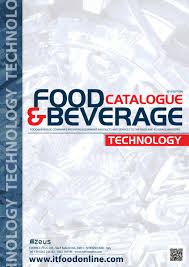food u0026 beverage technology catalogue 2016 edition by editrice zeus