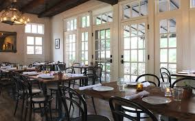 Farmers Kitchen Table by The Best Eco Friendly Farm To Table Restaurant In Every State