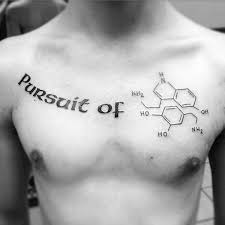 80 chemistry tattoos for physical science design ideas