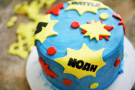 cakespiration 13 superhero cakes for the ultimate party mum u0027s