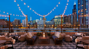 Soho House Chicago Members Club U0026 Hotel In Chicago
