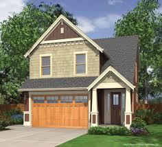 Multiplex House Craftsman Style Duplex House Plan No 195260 Multi Family House