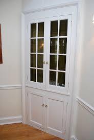 Corner China Cabinet Hutch 10 Best Built In U0027s Images On Pinterest Corner Cabinets Corner