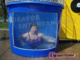 dunk booth rental syracuse cny dunk tank party rentals