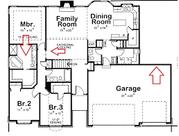 four bedroom house floor plans more than 20 fantastic 4 bedroom ranch floor plans lovely four