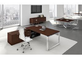 bureau avec rangement intégré bureau rangement intégré design bralco mobilier sodezign