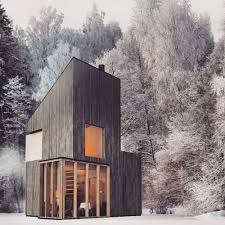 Winter Houses by Download Modern Winter House Home Intercine