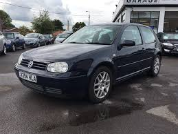 used volkswagen golf 2000 for sale motors co uk