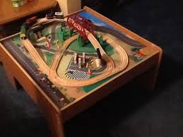 imaginarium train set with table 55 piece glamorous imaginarium 55 piece train set images best image engine