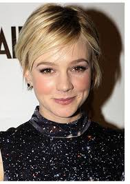 short hairstyles for long narrow face short hair styles the best short hair for your face shape elle