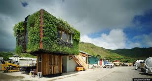 living walls inhabitat green design innovation architecture