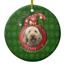 goldendoodle ornaments keepsake ornaments zazzle
