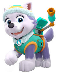 image everest png png paw patrol wiki fandom powered by wikia