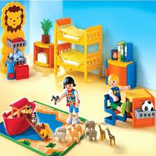 chambre enfant playmobil le plus élégant et aussi magnifique chambre d enfant playmobil