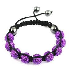 black bead bracelet ebay images Bead bracelet ebay JPG
