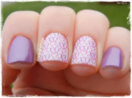 a and her polish incoco nail polish appliques review