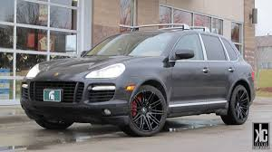 porsche cayenne black wheels kc trends showcase xo luxury milan 21x10 5 matte black concave