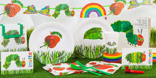 the party supplies the hungry caterpillar party supplies hungry caterpillar