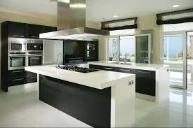 kitchen astonishing natural oak veneer and slim worktops