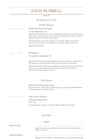 Steward Resume Sample by Kitchen Helper Resume Samples Visualcv Resume Samples Database