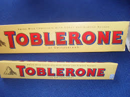 toblerone jactherat ephemera lies u0026 chocolate