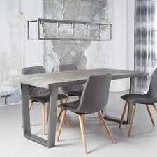 Moderner Esstisch Holz Stahl Essplatz Mit Modernen Holzmoebeln Moderner Esstisch Quadratisch